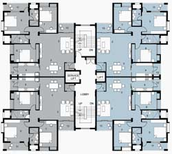 Bedroom Home Plans House Plans